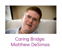 Matthew Desimas