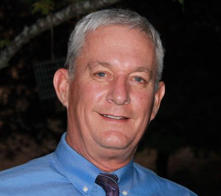 Frank Harris, PhD