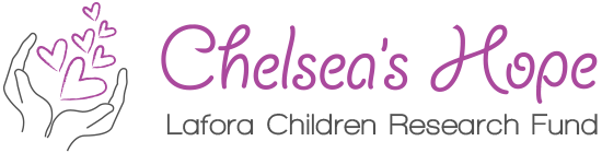 Chelsea's Hope Lafora Children Research Fund